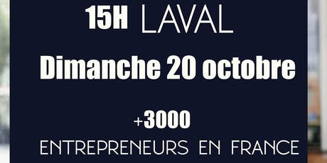Meeting Laval billets