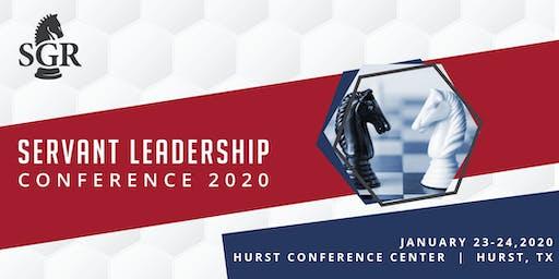 SGR Servant Leadership Conference 2020