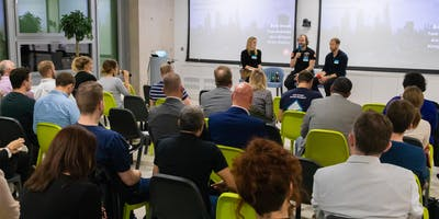 Sales Ops Panel Event - Topic TBC