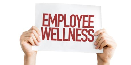 SOUTHLAND BRANCH: How to improve your Employee Wellness Program tickets