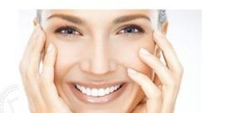 Spa facial Orgánico  entradas