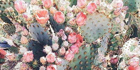 Blooming Desert Gala tickets