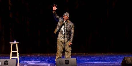 Ed Blaze - Untold African Stories tickets