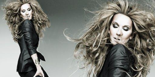 Celine Dion Dance Party