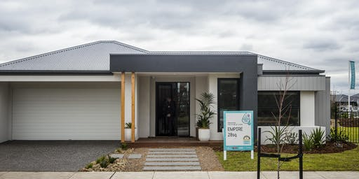 Aquarevo House Open Day
