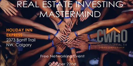 Real Estate Investing Mastermind tickets