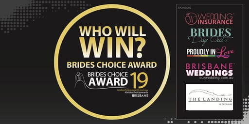 Brisbane Brides Choice Awards Gala Cocktail Party 2019