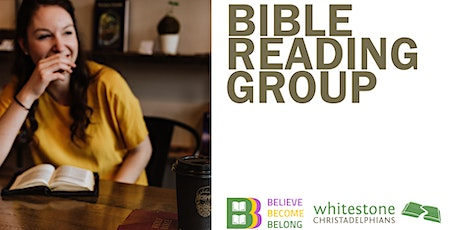 Bible Reading Group tickets