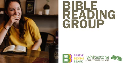 Bible Reading Group