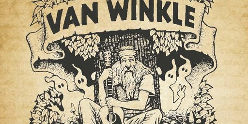 November Dinner and a Show with Van Winkle and the Spirits!