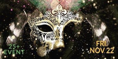 The Annual Lexington Masquerade Ball