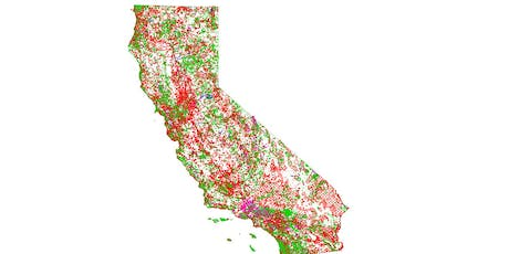 CNDDB Looks at 40: The Past, Present, and Future of the California Natural Diversity Database Program tickets