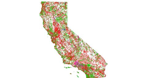 CNDDB Looks at 40: The Past, Present, and Future of the California Natural Diversity Database Program