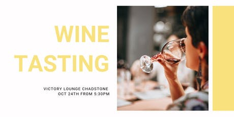 Vintage Wines And Spirits   Wine Tasting Event tickets