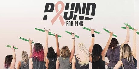 POUND for Pink (Breast Cancer) tickets