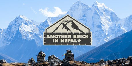 Another Brick in Nepal 3rd Annual Silent Auction and Fundraiser tickets