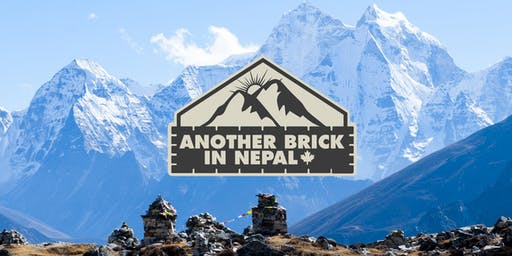Another Brick in Nepal 3rd Annual Silent Auction and Fundraiser
