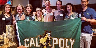 Cal Poly Alumni Marina Happy Hour