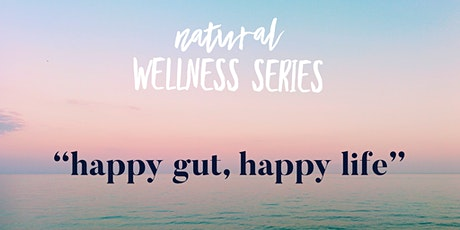 Natural Wellness Series tickets