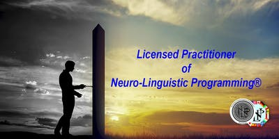 Licensed Practitioner of Neuro-Linguistic Programming®