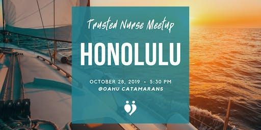 Trusted Meetup: Honolulu