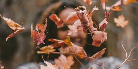 Fall Vata Ayurveda @ The Healing Habitat tickets