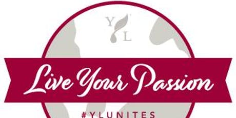 Young Living Passion Rally Fall 2019 tickets