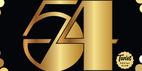 Studio 54 // SOLID GOLD Dance Party tickets