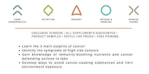 Beyond Awareness: Cancer Killers 2019