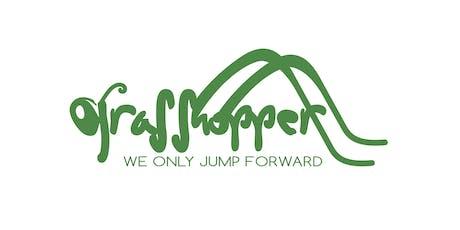 Grasshopper tickets