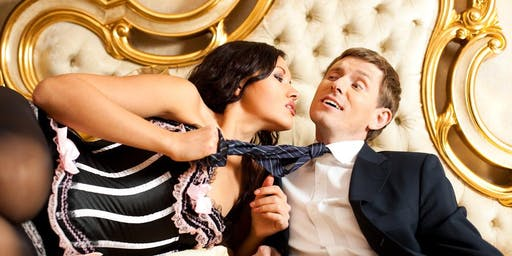 Speed Dating in Toronto | Seen on BravoTV! | Toronto Singles Events