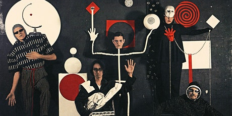 VANISHING TWIN with support tba tickets