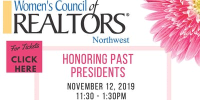 Honoring Past Presidents