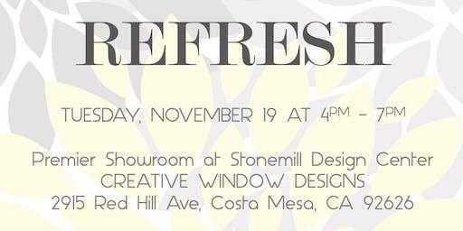 REFRESH Event