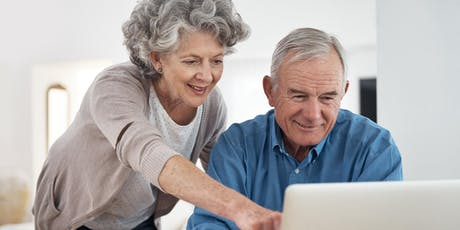 Talking Tech: Navigating MyGov and My Aged Care tickets