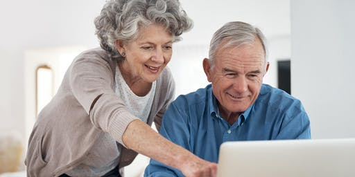 Talking Tech: Navigating MyGov and My Aged Care