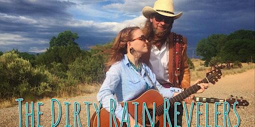 The Dirty Rain Revelers: Live Music Thu 1/30 6p at La Divina