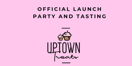 Uptown Treats Official Launch Party