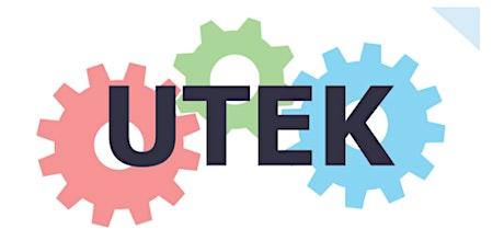 UTEK 2020 tickets