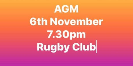 Bude Sharks AGM tickets