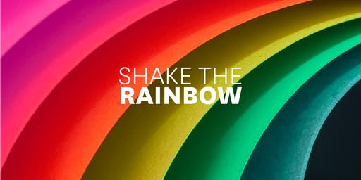 Shake the Rainbow - 3Doodler Pen Workshop
