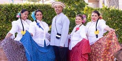 Panama Cultural Event