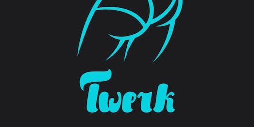 Twerk City (A Twerk Party)