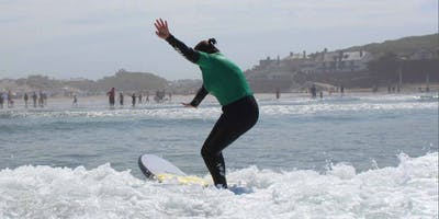 Mental Health Promotion: Exploring The Effectiveness of Surf Therapy