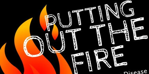 Putting Out The Fire - Hygienist's Role in Inflammatory Disease