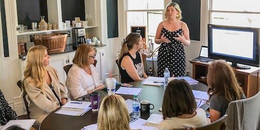 Online Marketing Boss: Live Workshop (Lake Charles)