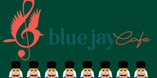 The Blue Jay Cafe: Holiday Edition