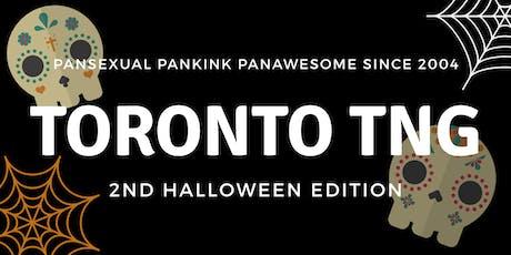 Toronto TNG Presents: November Play Party tickets