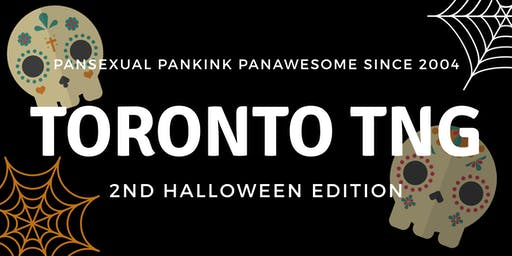 Toronto TNG Presents: November Play Party