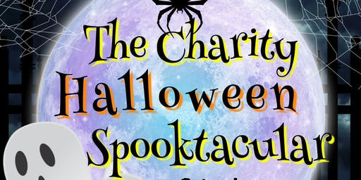 Incision & EMC Presents: The Charity Halloween Spooktacular!